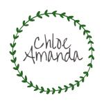 Chloe Amanda Logo