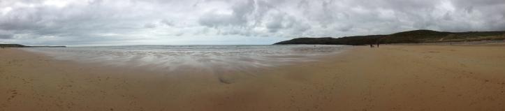 Freshwater West, Pembrokeshire