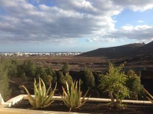 Lanzarote, Holidays