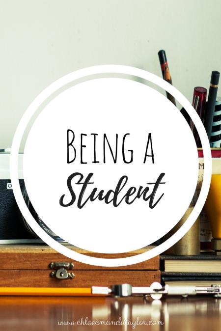 University Student Blog